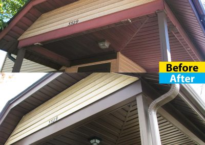 Soffit and Fascia Installation